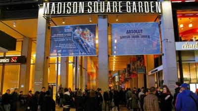 Madison Square Garden Company Has Massive Data Breach