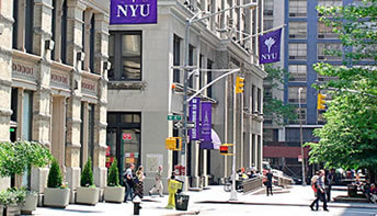 NYU's New Student Housing Model