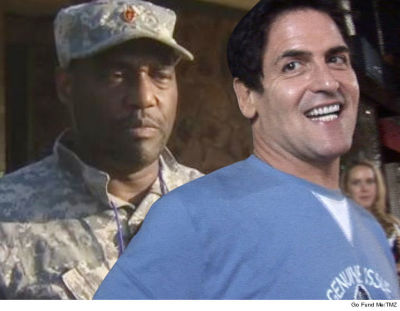 Mark Cuban To The Rescue