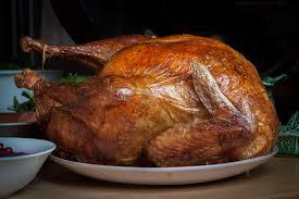 If You Prefer Dark Meat Turkey, You're Right