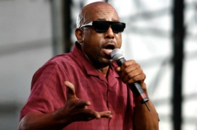 Tone Loc Can't Do Wild Anymore