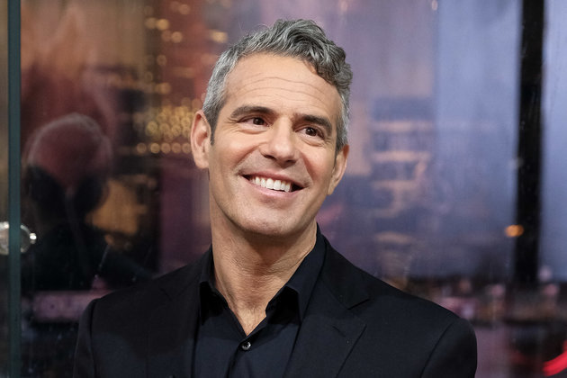 Andy Cohen Reveals Skin Cancer Diagnosis