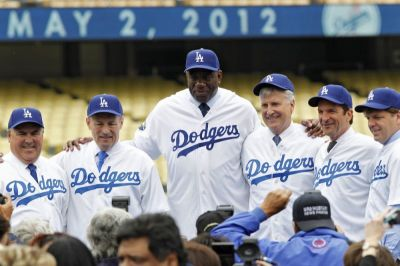 After $1 billion in player spending, Dodgers under MLB mandate to cut debt