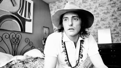 Dennis Hopper's Record Collection Up For Sale