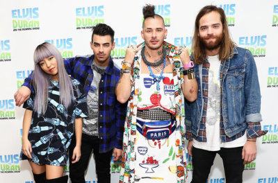 Florida Georgia Line, DNCE and More Design Ugly Christmas Sweaters For Charity