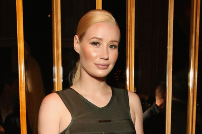 Iggy Azalea Gives Shout Out to Her Plastic Surgeon