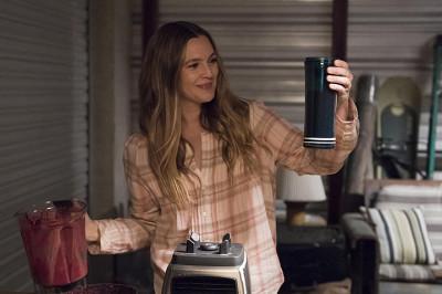 Netflix sets premiere for Drew Barrymore comedy Santa Clarita Diet