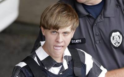 Charleston Church Shooting Suspect Will Represent Himself