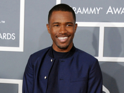 Frank Ocean is back and making waves