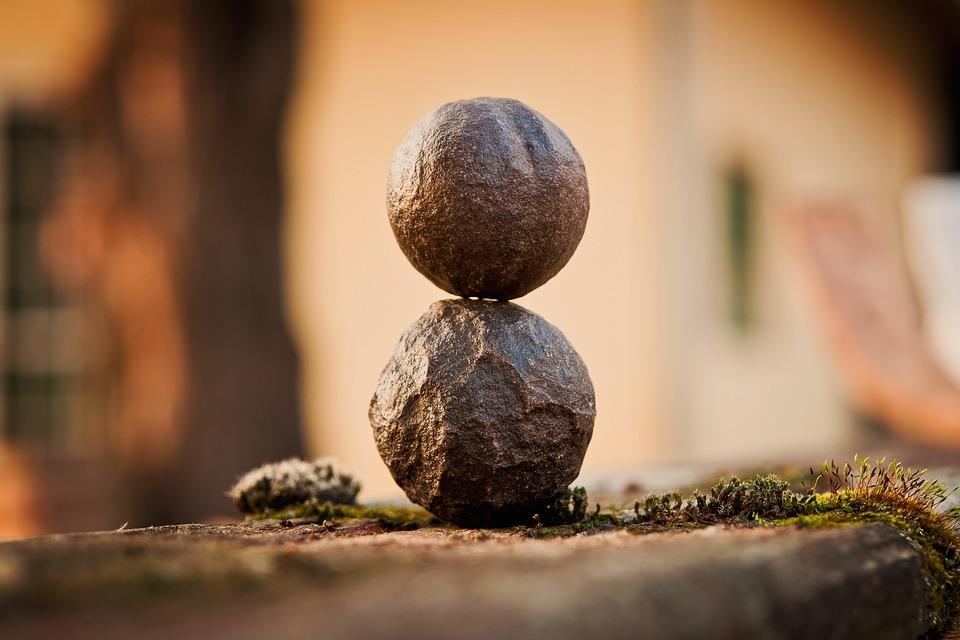Balance: Is It a Myth?
