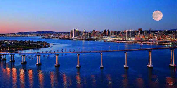 Our Favorite San Diego Staycations