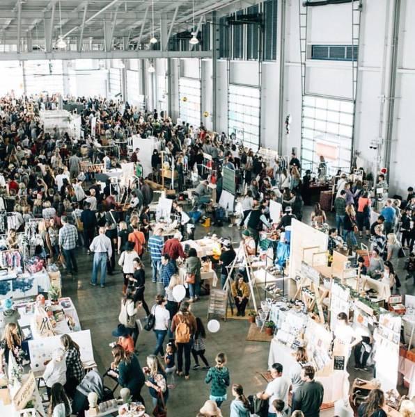 Visit Us at San Diego Holiday Craft Fairs (And NEWS!)