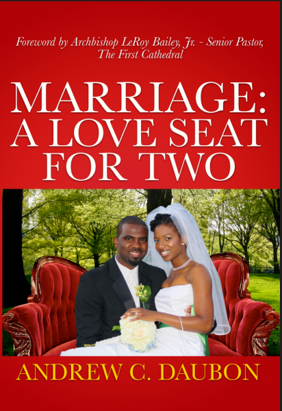 Marriage: A Loveseat for Two
