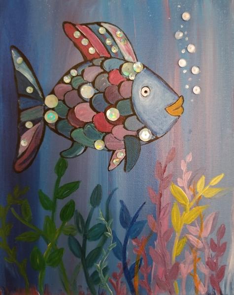 Sparkle Fish