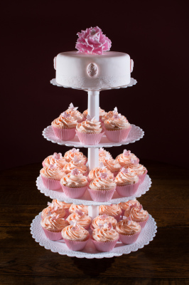 Cupcake Towers by NJL Creations
