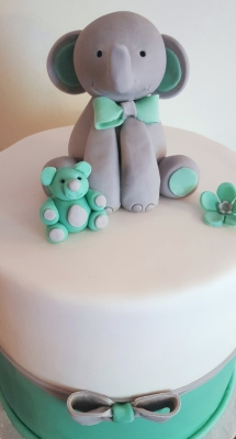baby shower cakes by njl creations
