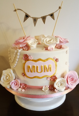for mum from £70
