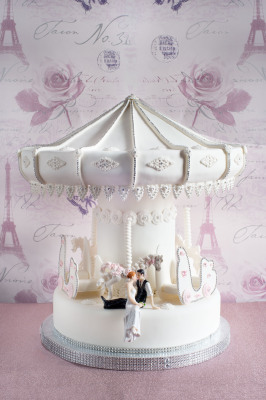 carousel of dreams from £1200