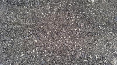 Blended Soil