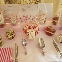 Candy Cart Hire and Rentals