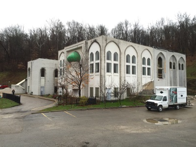 Islamic Center, Charleston, WV