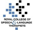 The Royal College of Speech and Language Therapists