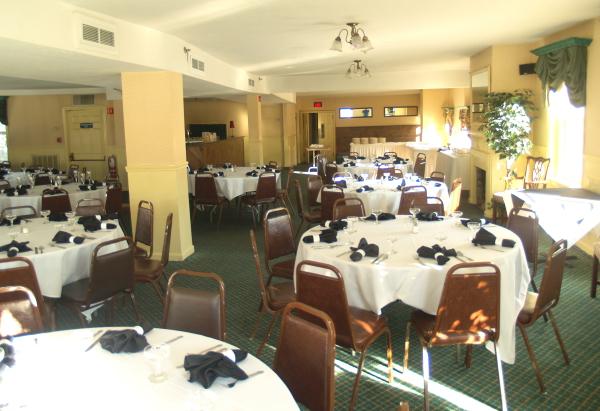 The Grafton Inn in Grafton Massachusetts