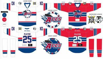 2016-17 Season Shirt Design