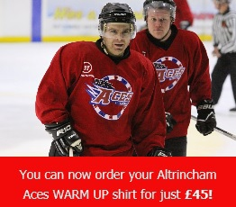 Warm Up Shirts For Sale