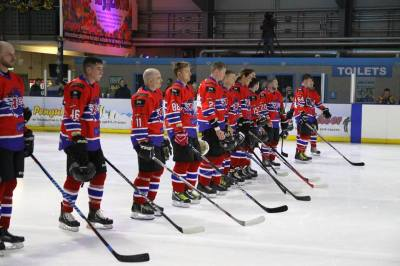 Aces Players in NIHL Awards