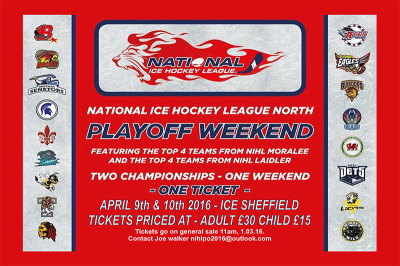 Play Off Tickets