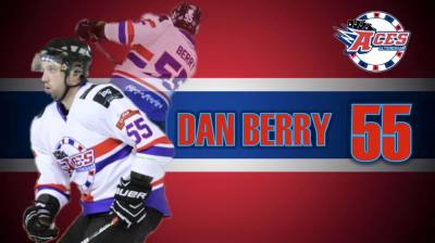 BERRY HAPPY RETURN FOR DAN