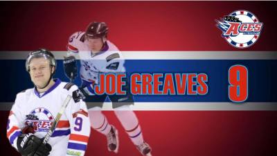 ACES SHOW FOR JOE