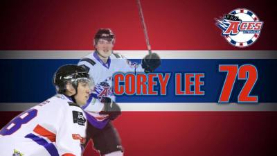 COREY BACK FOR BIG NOISE WITH ACES