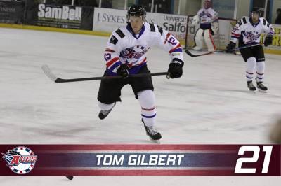 Gilbert's Game