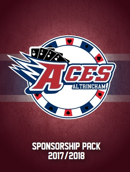Sponsorship Pack Is Now Available