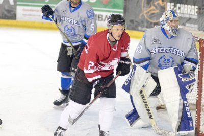 Senators Take the Spoils In Altrincham