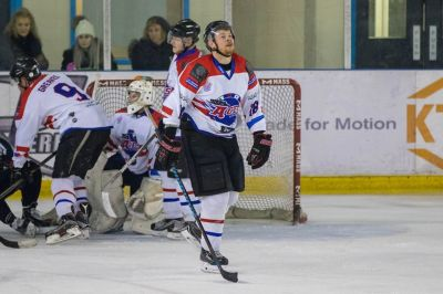 Ace Loose Out In 17 Goal Thriller