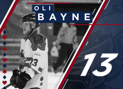 D Man Bayne, Back Again
