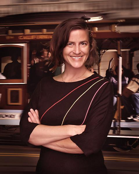 Kristine Tieche