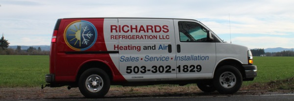Salem Oregon Refrigeration repair