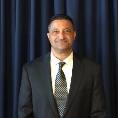 Dr. Joseph Cuffari