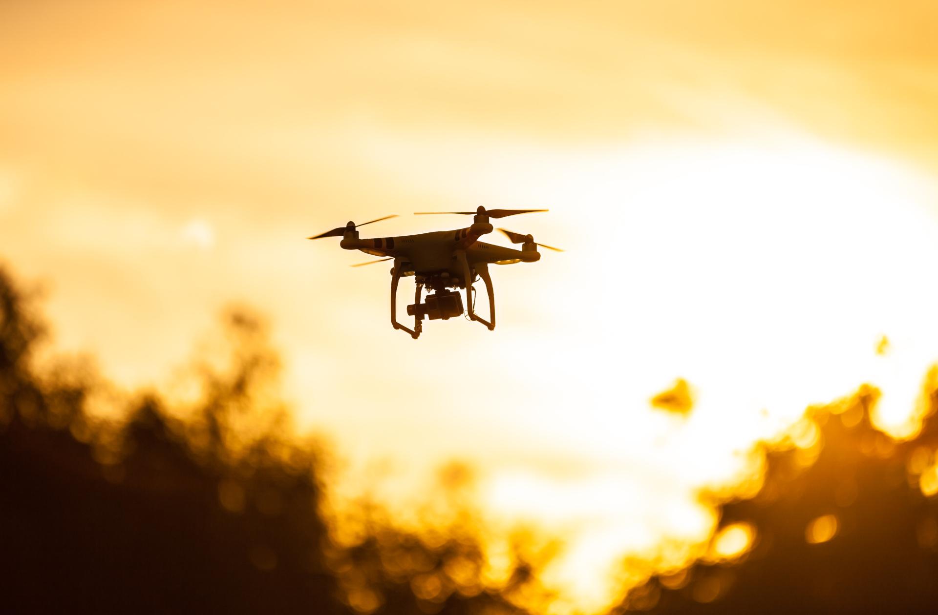 UAV Industry Eagerly Awaits new FAA Administrator