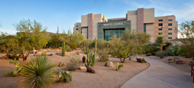 Arizona's Role in Diet Research