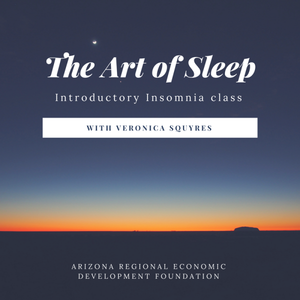 Art of Sleep