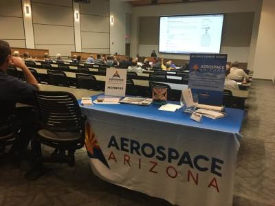 UAS Seminar Highlights Drone Use