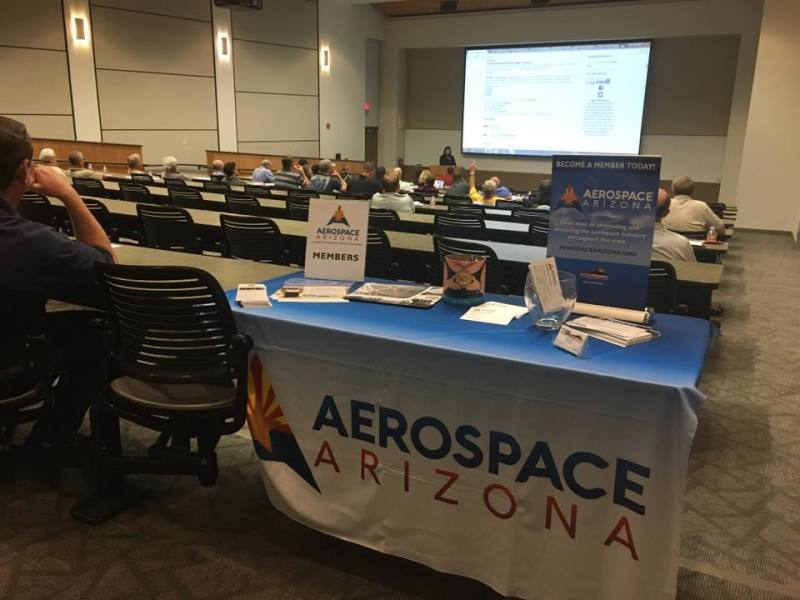 UAS Seminar Highlights Drone Use