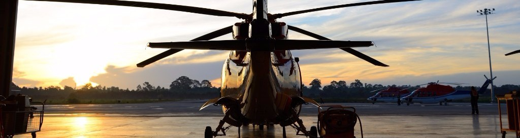Webinar: European Helicopter Market Outlook & Opportunities