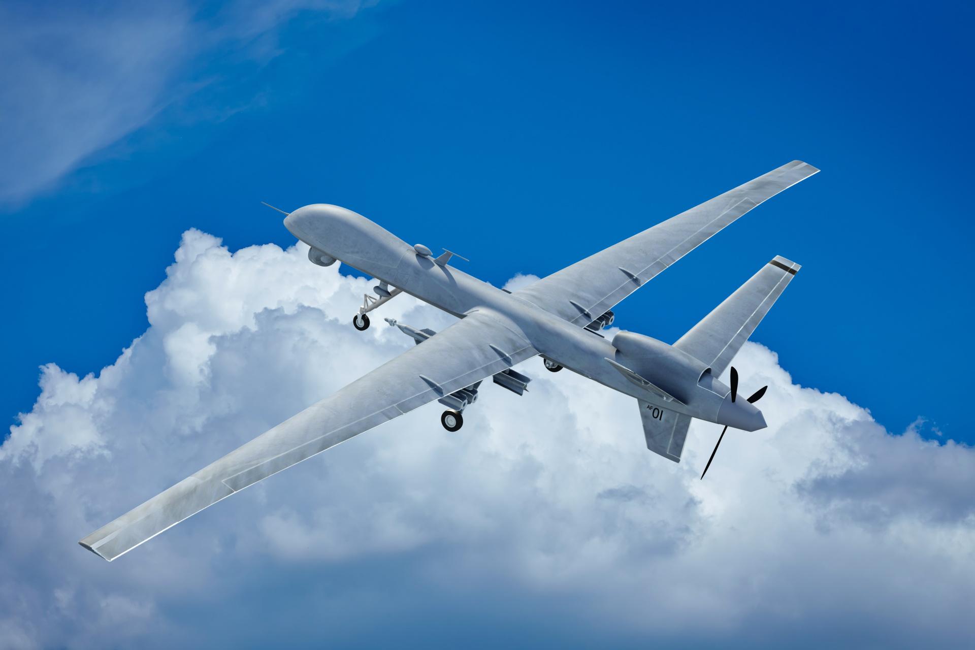 Webinar: Growing Global in Aerospace and Defense