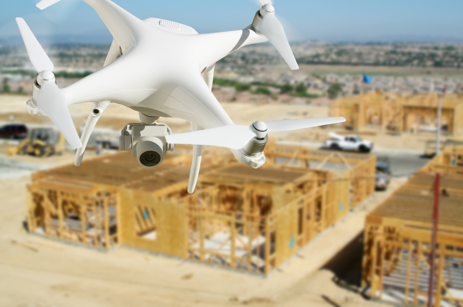 Regulating drone use: State stops cities from passing own rules